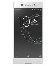 Sony Xperia XA1 Ultra ( 64GB , 4 GB ) White
