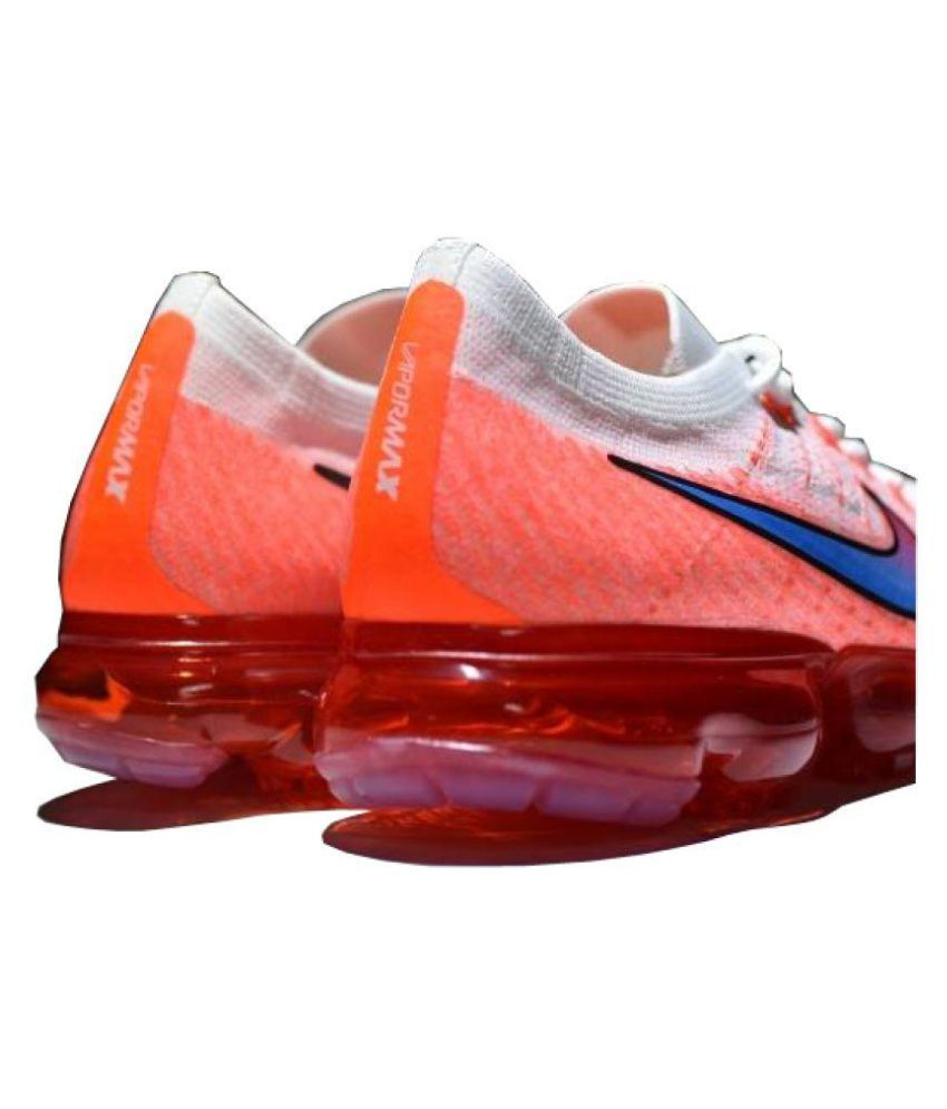 Nike AIR VAPORMAX FLYKNIT (COPY) Multi Color Running Shoes - Buy Nike AIR  VAPORMAX FLYKNIT (COPY) Multi Color Running Shoes Online at Best Prices in  India ... 2c97aac31