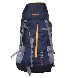 Impulse Backpack Travel Bag Hiking Bag Trekking Bag Hiking Rucksack for Outdoor 60-75 litre