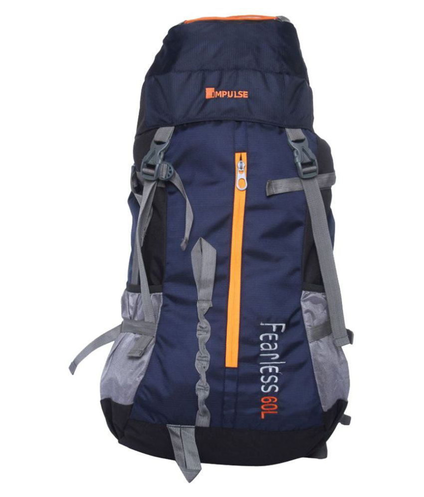 64b58d2763ff Impulse Backpack Travel Bag Hiking Bag Trekking Bag Hiking Rucksack for Outdoor  60-75 litre - Buy Impulse Backpack Travel Bag Hiking Bag Trekking Bag Hiking  ...