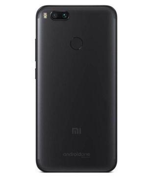 Redmi A1 ( 64GB , 4 GB ) Black Mobile Phones Online at Low
