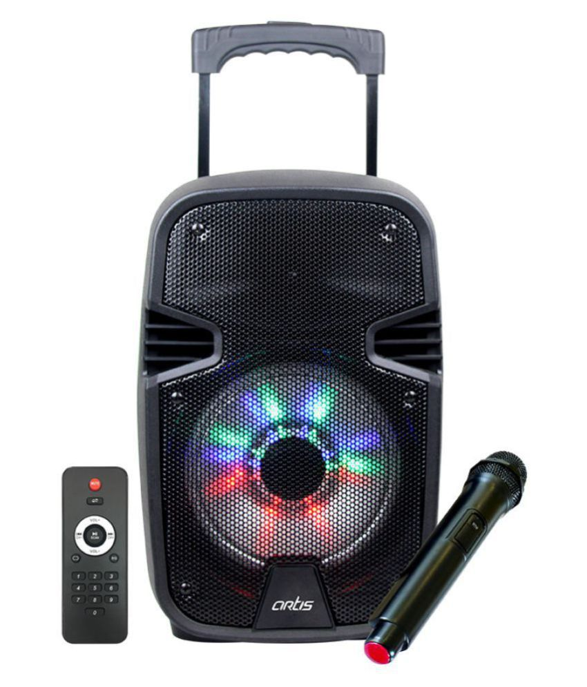 Buy Artis BT908 Bluetooth Speaker Online At Best Prices In India