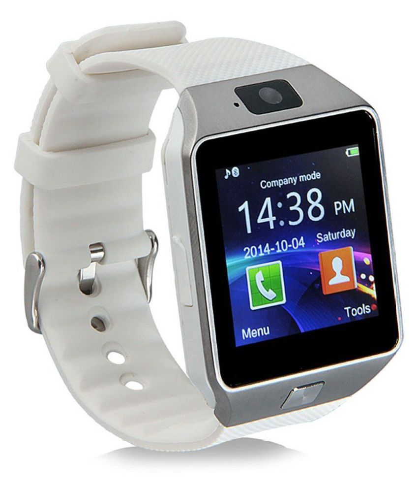 4265fc32623 IKJ Samsung Galaxy S8 Smart Watches - Wearable   Smartwatches Online at Low  Prices