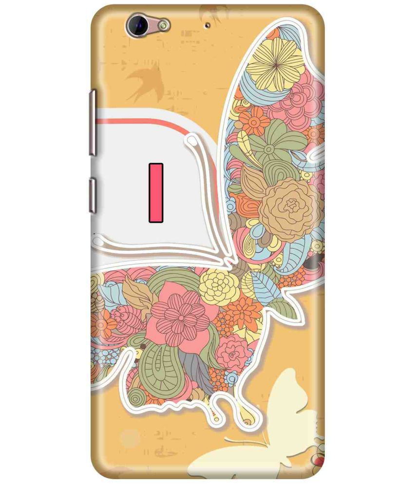 Gionee S6 Printed Cover By SWAGMYCASE