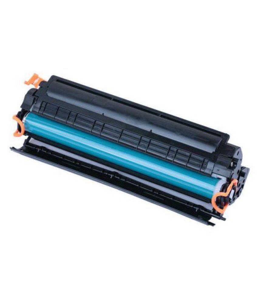 Lapcare Hp Laserjet 1005 Black Toner Cartridge Single Buy