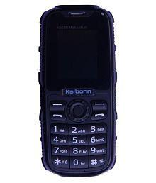 Karbonn Black k5000 Mahaabali 256 MB