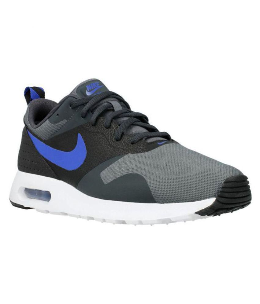b0ea0ef137fc ... low cost nike air max tavas gray running shoes 7e82f 40406 ...