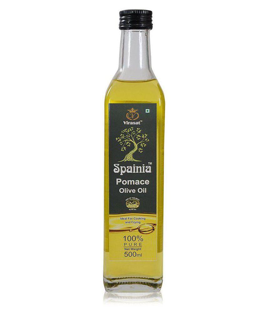 Spainia Virasat Pomace Olive Oil 500 ml