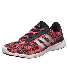 Adidas Pink Running Shoes