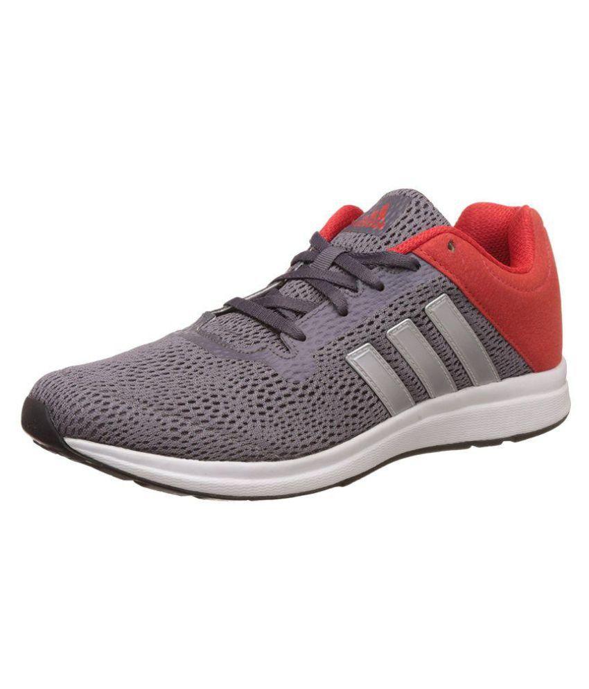 4cdad278a1d Adidas Men s Erdiga M Running Shoes Gray Running Shoes - Buy Adidas Men s  Erdiga M Running Shoes Gray Running Shoes Online at Best Prices in India on  ...