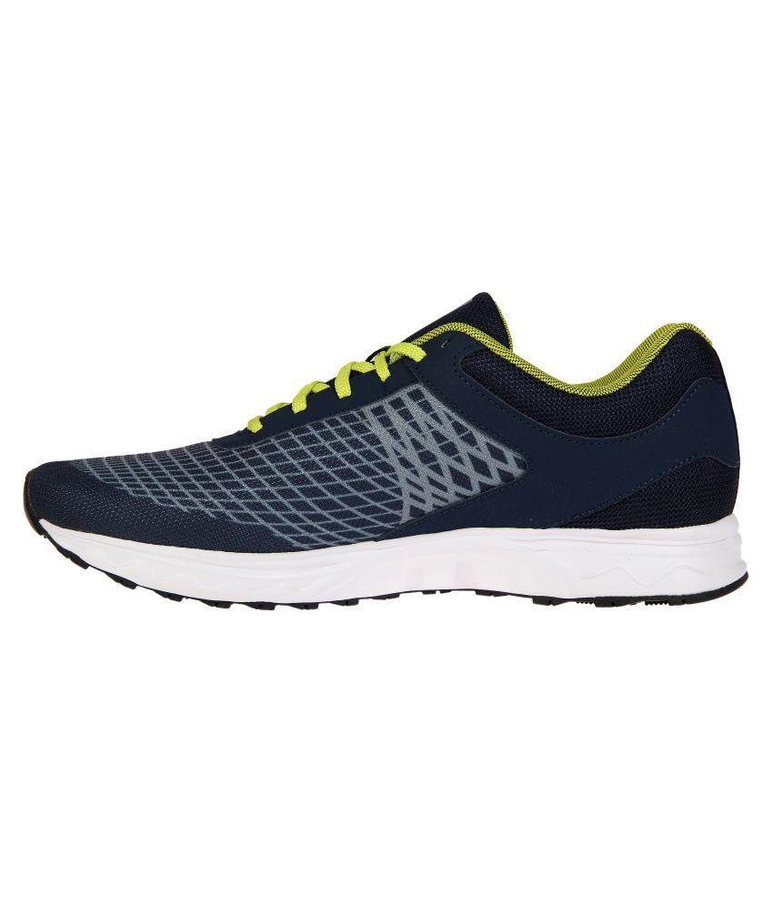 8c2d6753a Reebok RUN ESCAPE LP Navy Running Shoes - Buy Reebok RUN ESCAPE LP ...