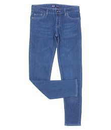 Levi's Girls Blue Jeans