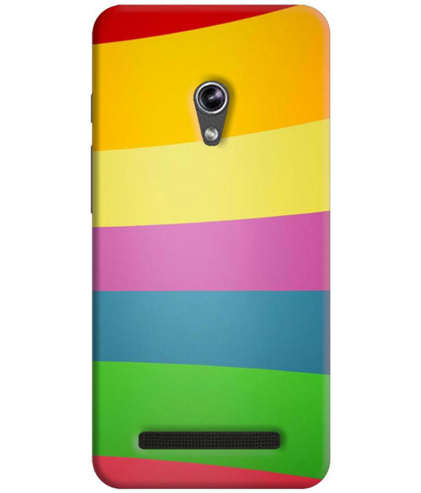 differently 03757 2f581 Asus Zenfone 5 Printed Cover By FURNISHFANTASY