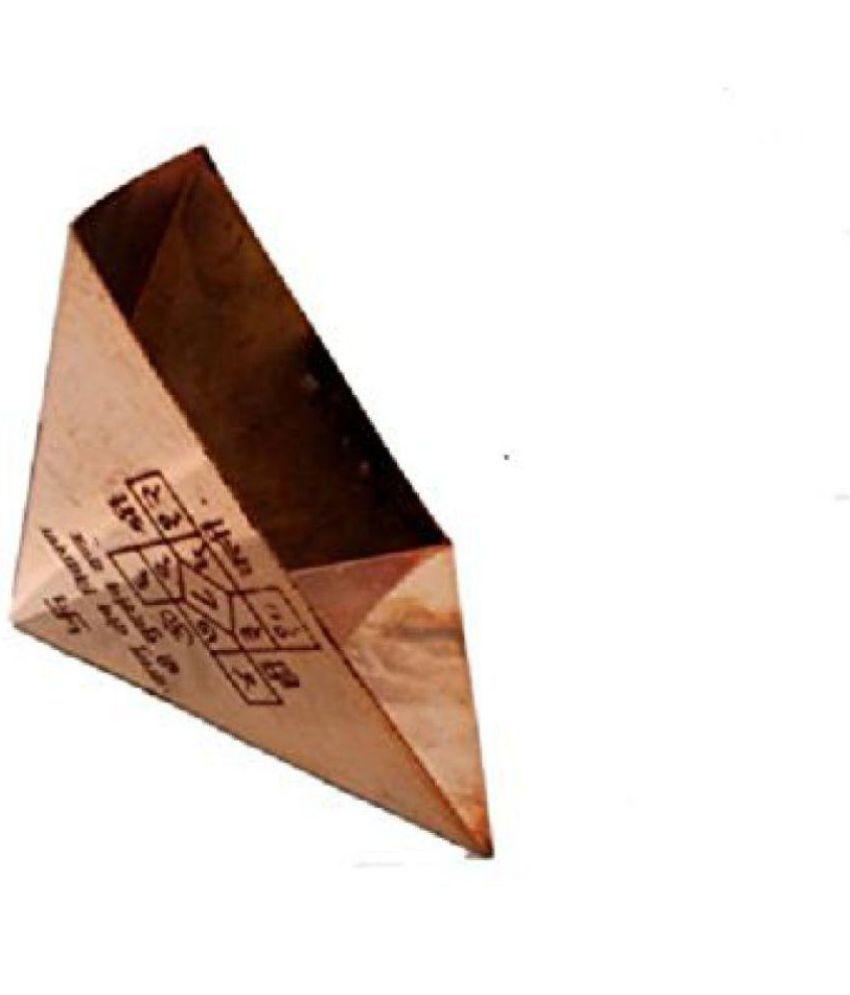 AIR9 Copper Pyramid