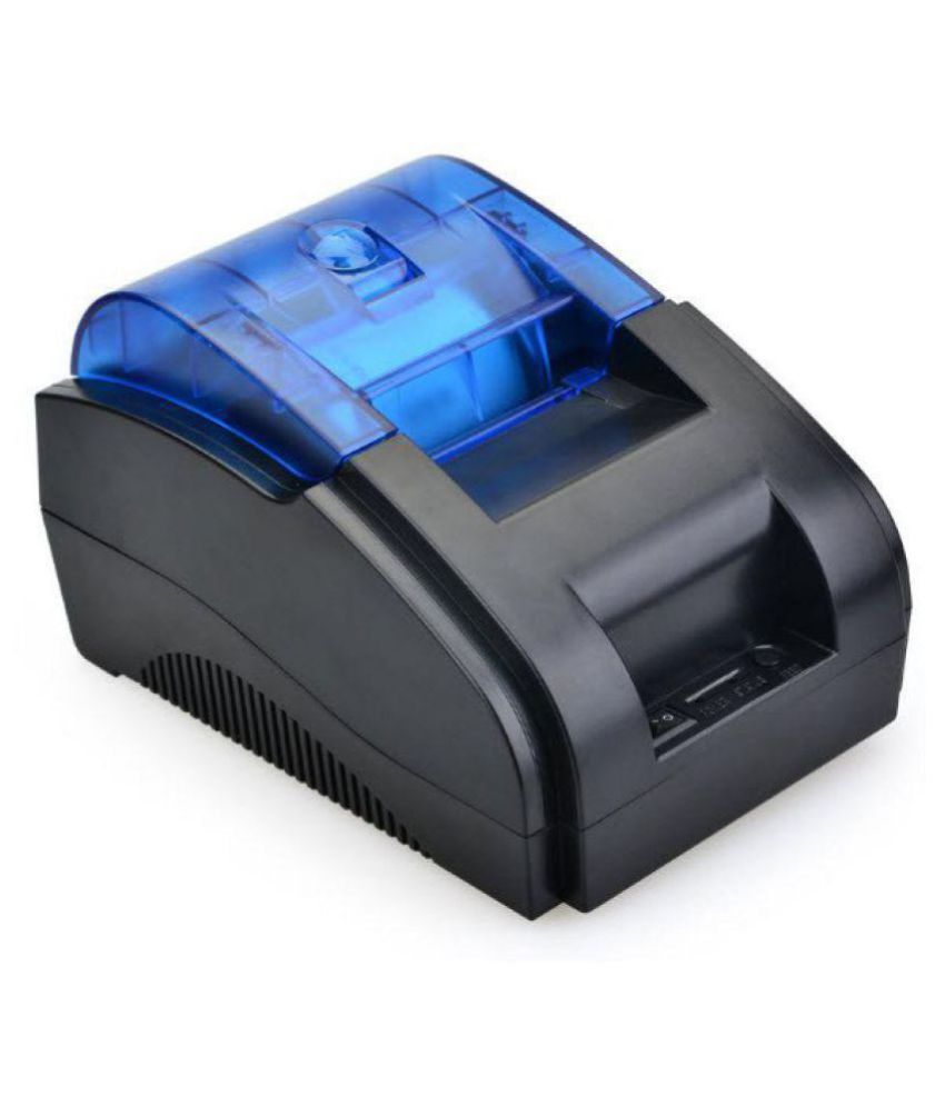 Posprint 58-HUAI BLUETOOTH Multi Function B/W Thermal Printer