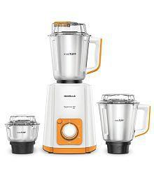 Havells Super Mix 500 Watt 3 Jar Mixer Grinder