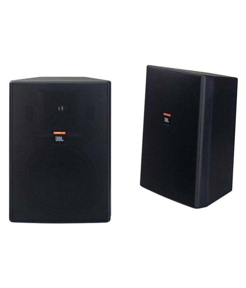 jbl control 28 1 pair surface wall mount speaker pa. Black Bedroom Furniture Sets. Home Design Ideas