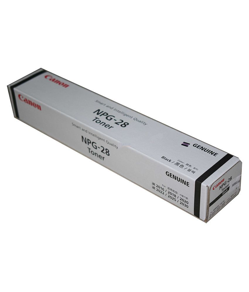 VSTECH NPG-28 TONER Black Toner Single For CANON Ir2420 / Ir2318 / Ir2016 / Ir2422 / 2020/ Ir2018