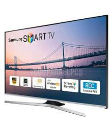 Samsung 43M5570 103 cm ( 43 ) Full HD (FHD) LED Television With 1+1 Year Extended Warranty