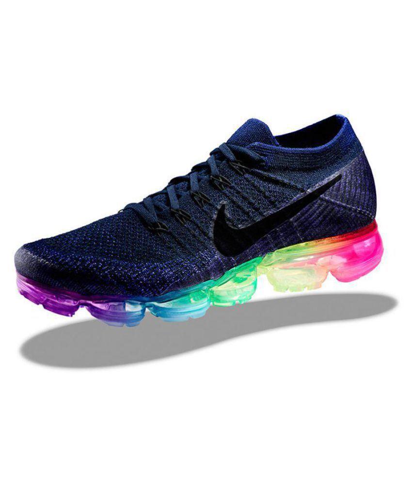 96206d874e16 Nike AIRMAX 2018 Multi Color Running Shoes - Buy Nike AIRMAX 2018 ...