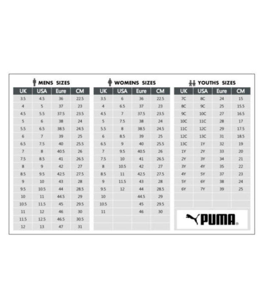 Puma Faas 100 R V1.5 White Running Shoes - Buy Puma Faas 100 R V1.5 ... 99ccc3267
