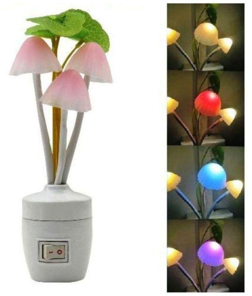 Skycandle Plug And Play Night Lamp Multi - Pack of 1