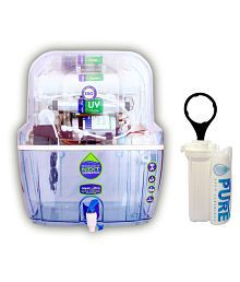 Aqua Ultra A1021 15 Ltr RO Water Purifier