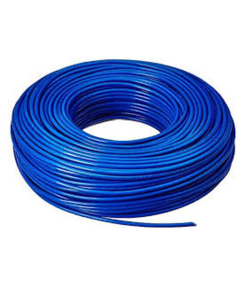 buy fybros by kundan cab house wire 1 core 1 5 sqmm online at low rh snapdeal com
