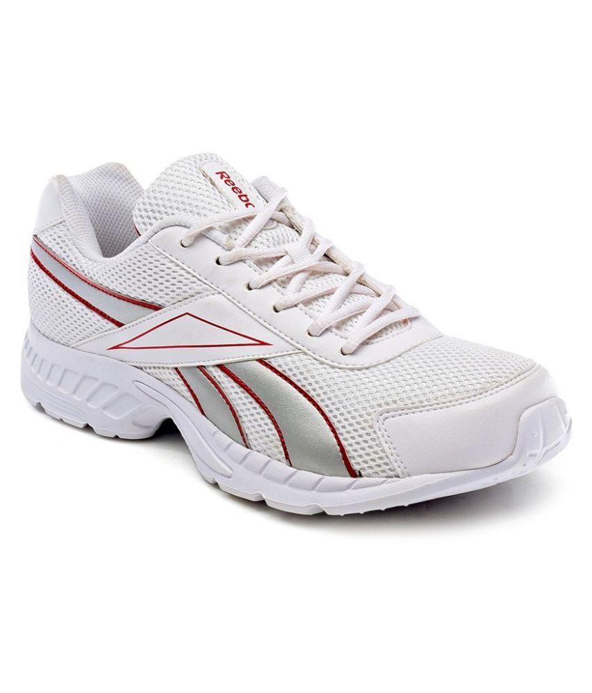 Reebok J15606 White Running Shoes - Buy Reebok J15606