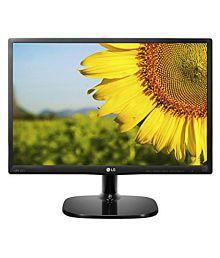 LG IPS 20MP48HB 49.5 cm(19.5) 1440*900 HD LED Monitor