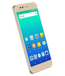 Micromax Selfie 2 (32GB, 3GB RAM) - with Fingerprint Sensor