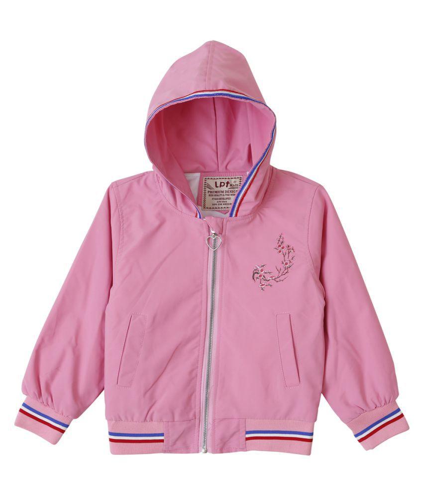 Lilliput pink  Kids Jacket