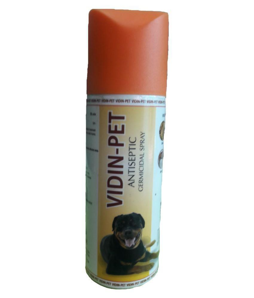 VIDIN-PET Hair Spray