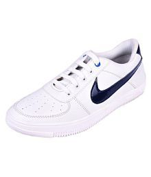 AARIC 18 Sneakers White Casual Shoes