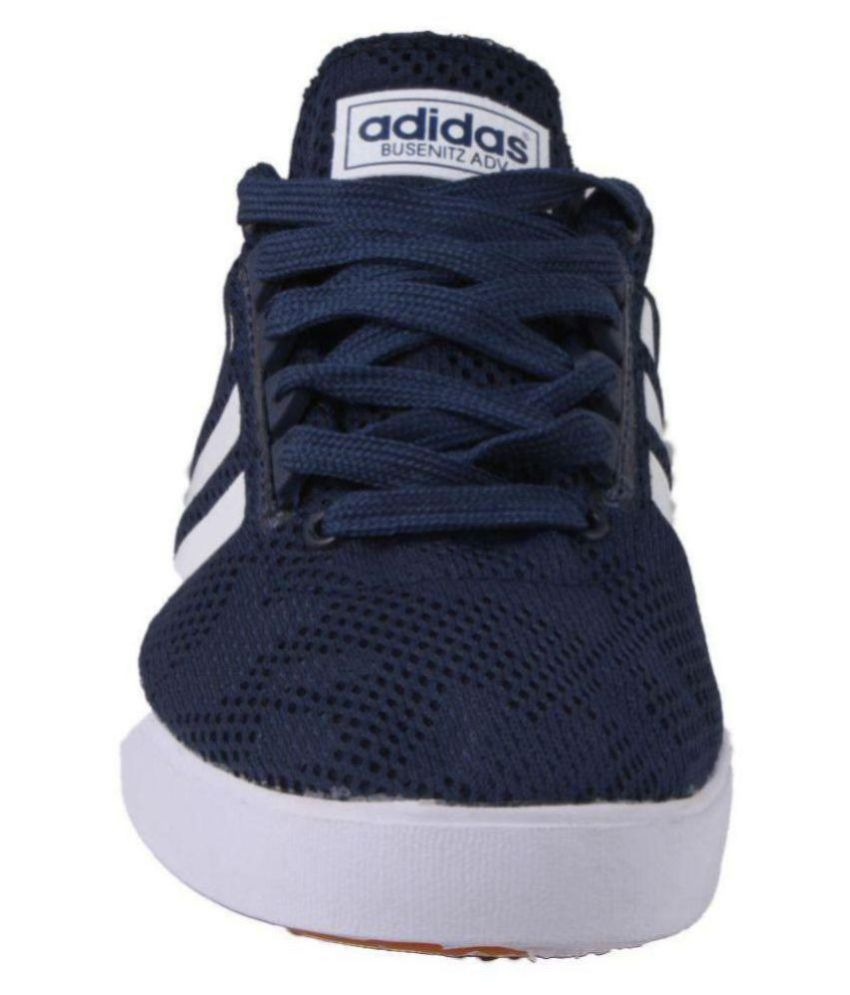 adidas neo - 2 turnschuhe blue casual schuhe kaufen adidas neo - 2 - sneakers