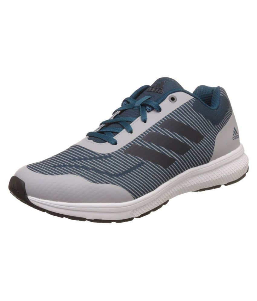 0aa19ea31c32 Adidas Raddis M Gray Running Shoes - Buy Adidas Raddis M Gray Running Shoes  Online at Best Prices in India on Snapdeal