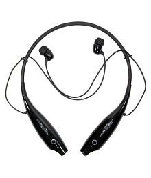 Khulja Simsim 730 In Ear Wireless Earphones With Mic (Assorted Colors)