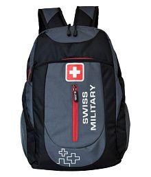 Swiss Military Grey Laptop Bags