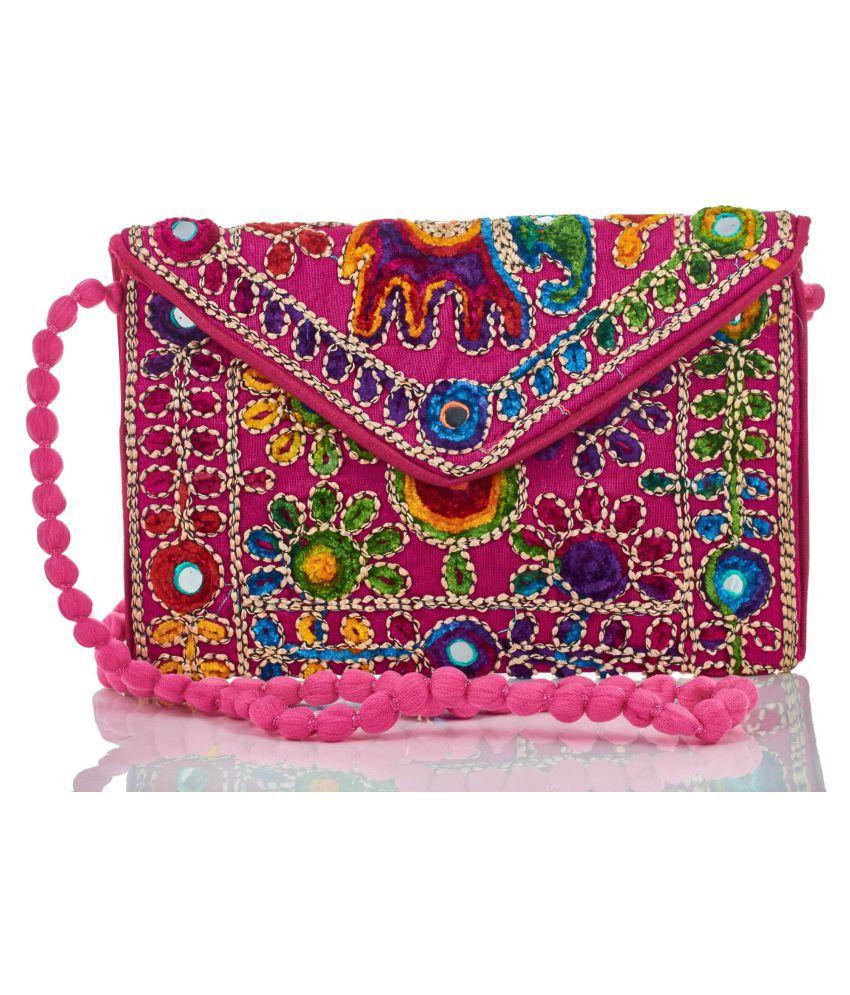 Vincraft Multi Shopping Bags - 1 Pc