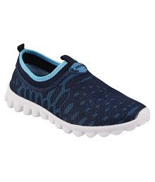 MOCHI NAVY Casual Shoes