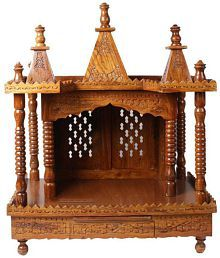 Mandirs Buy Mandir Temple For Home Online In India On Snapdeal