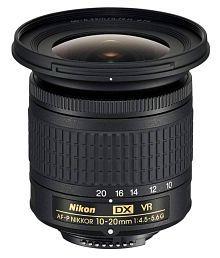Nikon 1020 IS Zoom Lens
