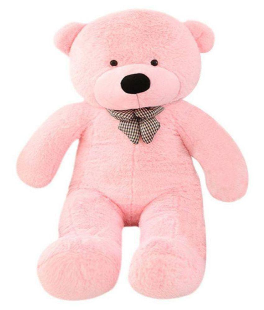 a366d58cfbd 5 Feet Jumbo Teddy Bear - Buy 5 Feet Jumbo Teddy Bear Online at Low Price -  Snapdeal