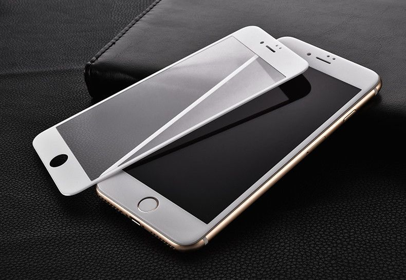 Apple iPhone 6 Tempered Glass Screen Guard By Cell Tech
