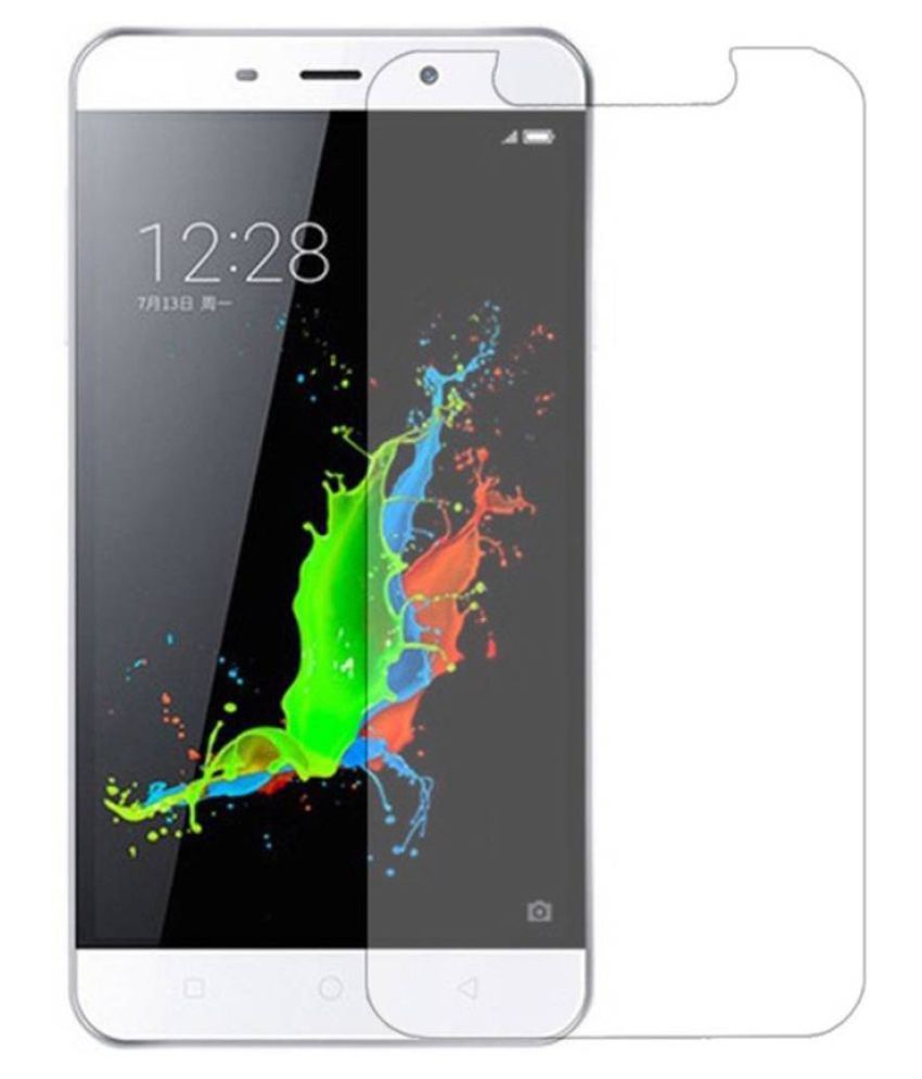 Gionee X1 Tempered Glass Screen Guard By Cell Tech
