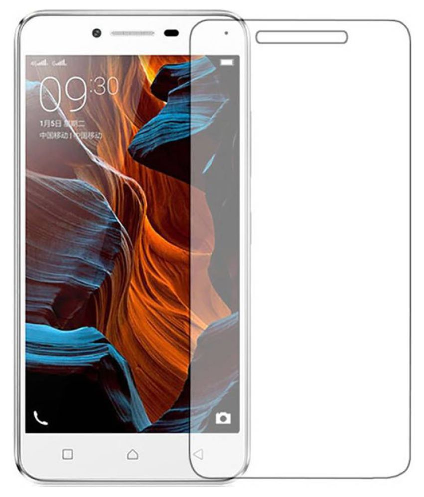 Lenovo Vibe K5 Note Tempered Glass Screen Guard By Cell Tech