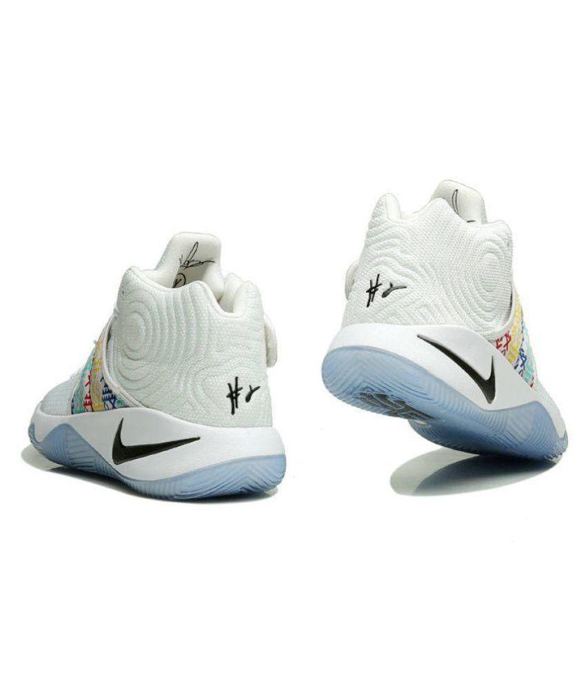 54498cc568a ... new zealand nike kyrie 2 the academy white basketball shoes 0b309 70e51