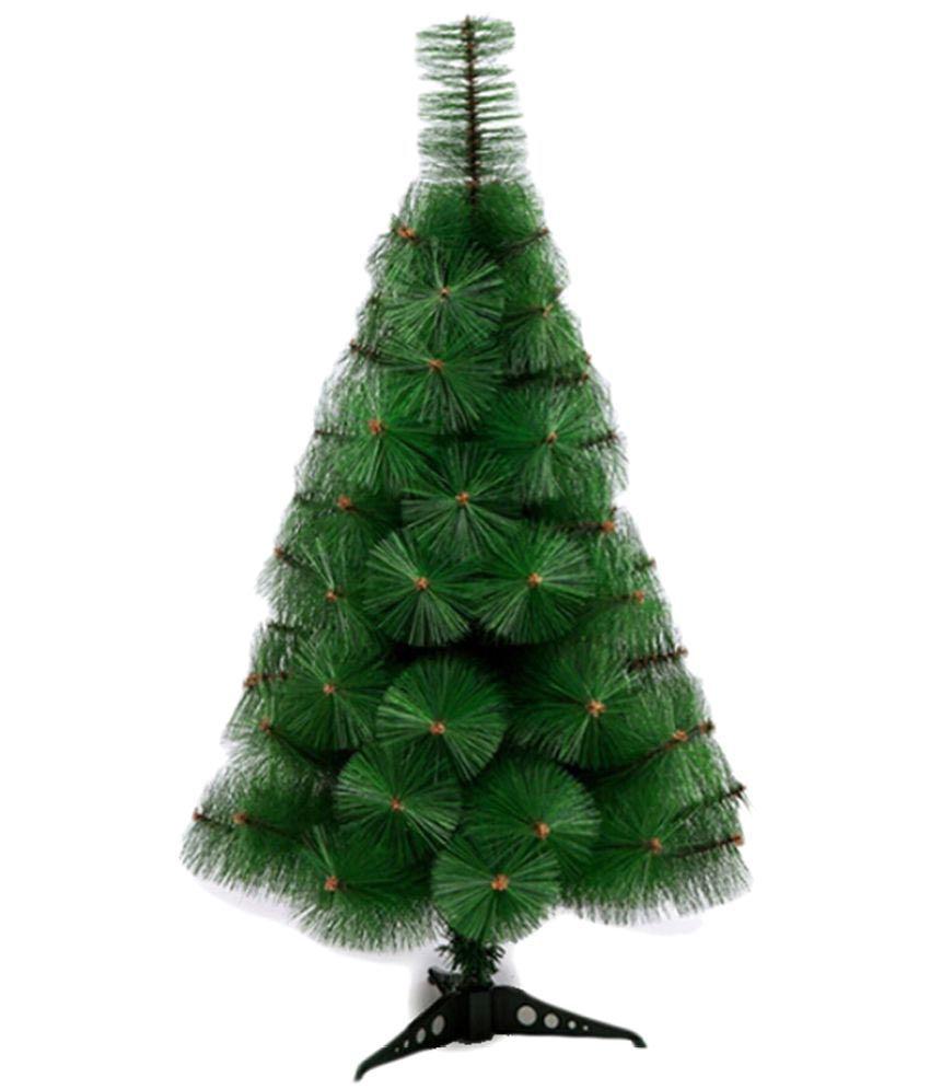 Buy Christmas Tree India: 4g Green 120 Cms Christmas Tree: Buy 4g Green 120 Cms