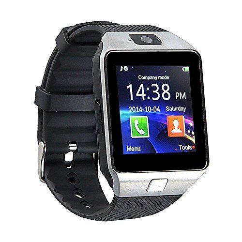 Sharav M9 Smartwatch suitable  for Canvas Juice 3 Smart Watches