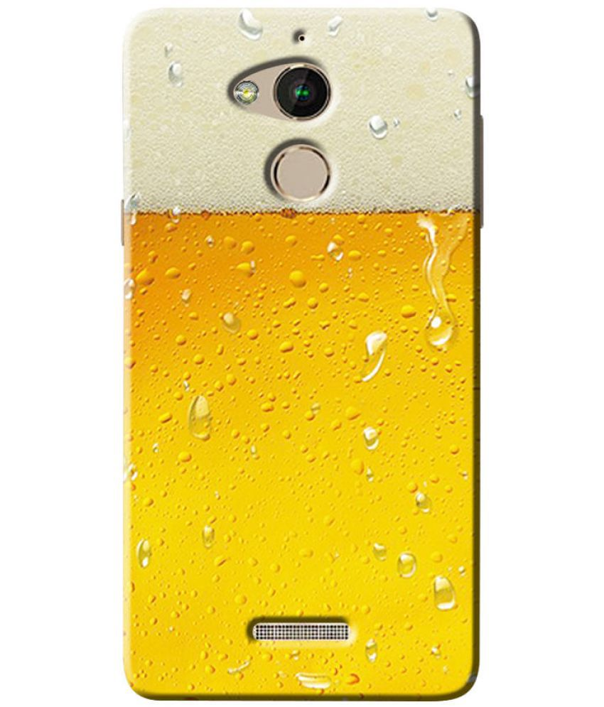 Coolpad Note 5 Printed Cover By Case King